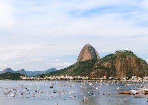 Urca, Brazil