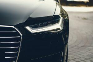 Car led