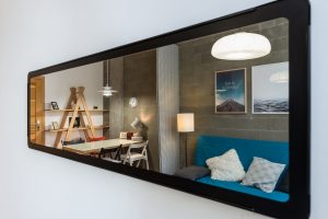 Why adopt a one-way mirror in your home?
